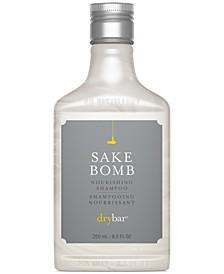 Sake Bomb Nourishing Shampoo, 8.5-oz.