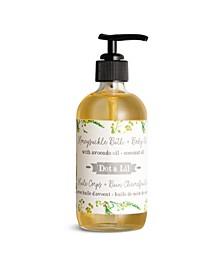 Honeysuckle Body Oil