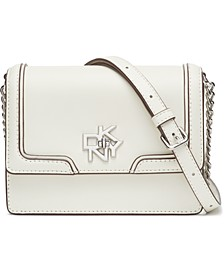 Catherine Mini Leather Crossbody