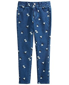 Toddler Girls Minnie Mouse Pants