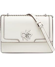 Catherine Leather Shoulder Bag