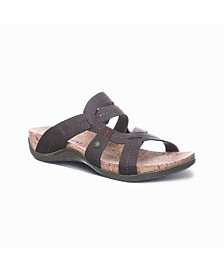 Women's Kai Flat Sandals