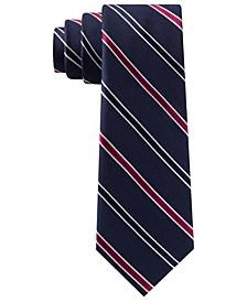 Men's Board Stripe Tie