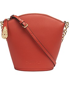 Lock Crossbody