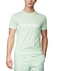 HUGO Men's Slim-fit T-Shirt