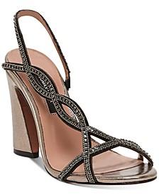 Evie Dress Sandals