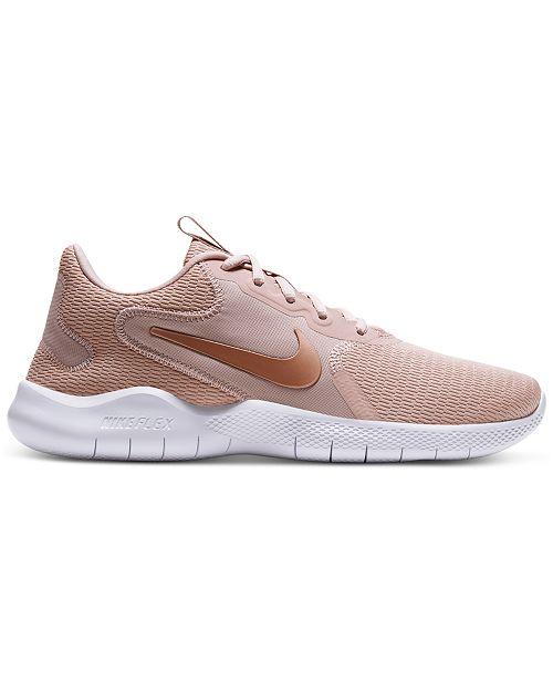 Nike Women's Flex Experience Run 9 Running Sneakers from Finish Line