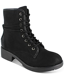 Hurley Boots