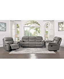 Ulrich Living Room Collection