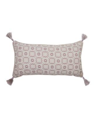 Bela Boudoir Pillow