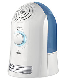 Homedics UHE-CM45 Ultrasonic Cool Mist Humidifier