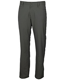 Men's Transit 5 Pocket Performance Pant