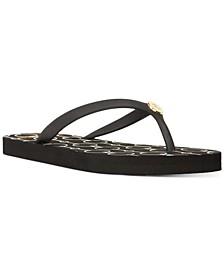 Shawna Flip-Flop Sandals
