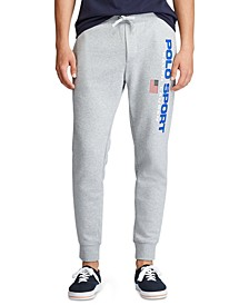 Polo Ralph Lauren Men's Fleece Jogger Pants