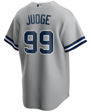 Nike Men's Aaron Judge New York Yankees Official Player Replica Jersey