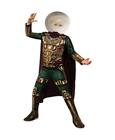 Spider-Man: Far From Home Big Boy Mysterio Costume