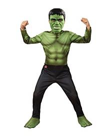 Avengers Big Boy 1 Hulk 2019 Costume