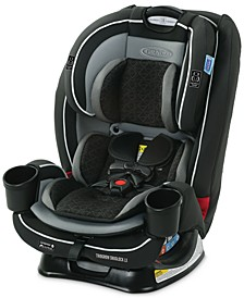 TrioGrow SnugLock® LX 3-in-1 Car Seat