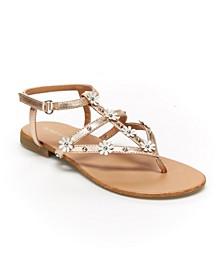Little Girls Cote Fashion Sandal