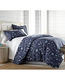 Secret Meadow Comforter and Sham Set, Twin