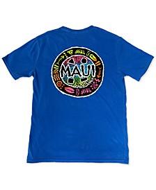 Men's Danger Cookie Graphic T-Shirt