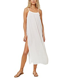 Juniors' Layna Cover-Up Dress