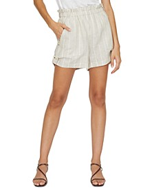 The Island Linen Shorts