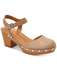 Truvyy Platform Clog Sandals, Created for Macy's