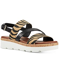 Billie Sport Sandals