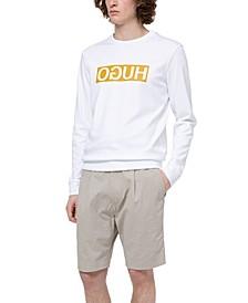 Men's Reverse Logo Sweatshirt