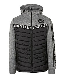 Men's Arrowhead Hybrid Jacket
