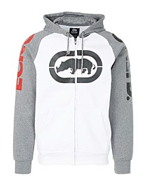Men's Cornerstone Full Zip Hoodie