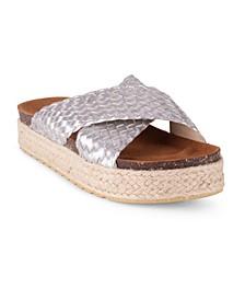 Women's Hampton Strappy Sandal