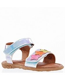 Ellis Toddler and Little Girls Sandal