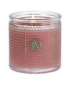 Pomelo Pomegranate Textured Candle