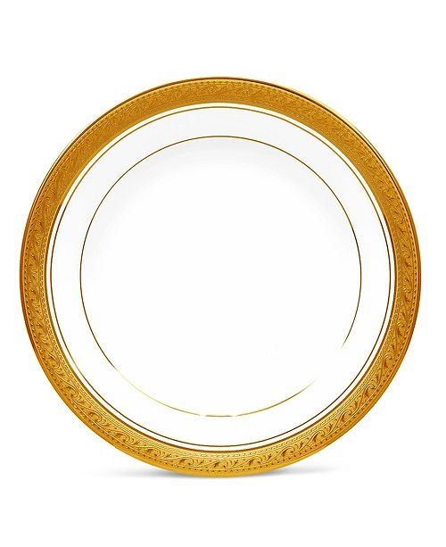 Noritake Crestwood Gold Bread & Butter