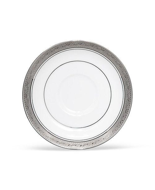 Noritake Crestwood Platinum After Dinner Saucer