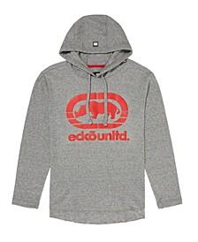 Men's Full Throttle Hooded Sweatshirt