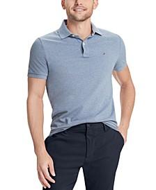 Men's Chino Tech Pants, Created for Macy's