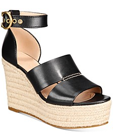 Women's Isla Platform Wedge Sandals