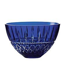 "Tramore 8"" Blue Bowl"