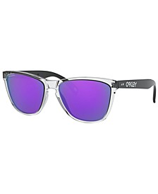 FROGSKINS 35th Sunglasses, OO9444 57