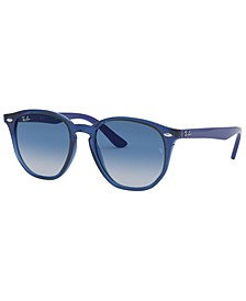 Blu Lit Sunglasses, RJ9070S 46
