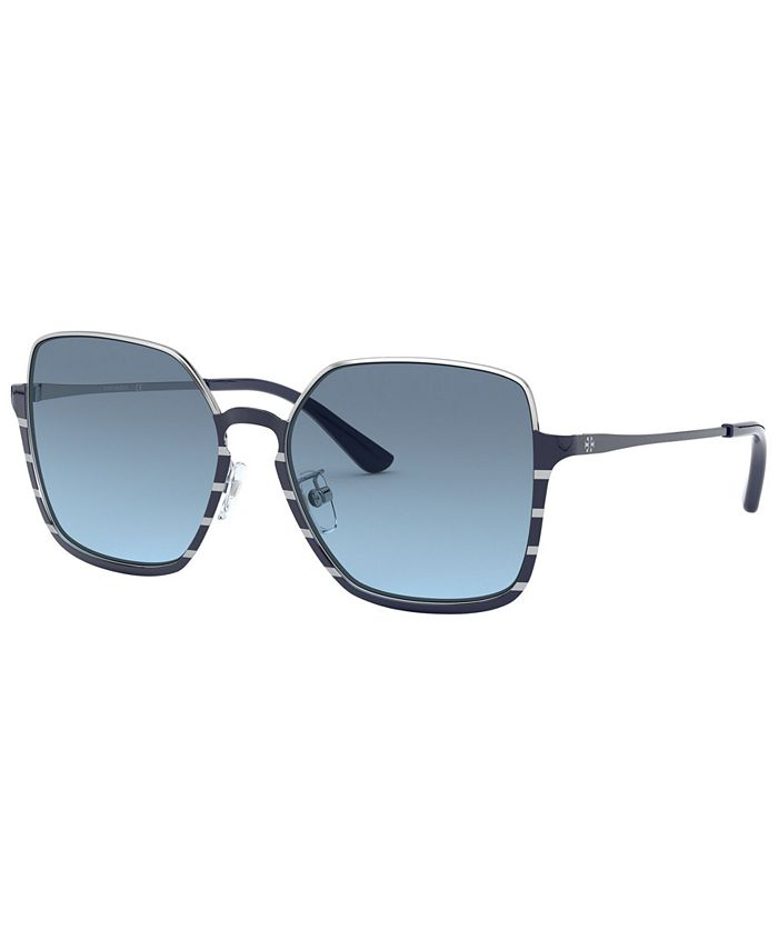 Tory Burch - Sunglasses, TY6076 56