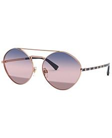 Sunglasses, VA2036 61