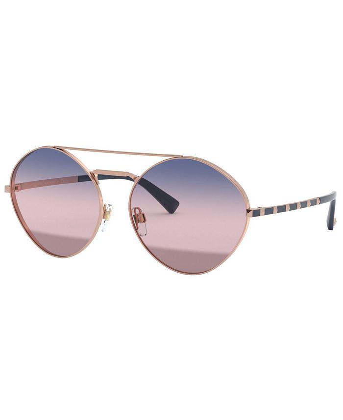 Valentino - Sunglasses, VA2036 61
