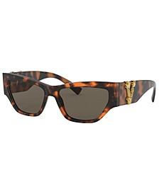 Sunglasses, VE4383 56