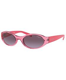 Eyewear Sunglasses, VO5315S 53