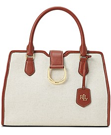 City Canvas Satchel