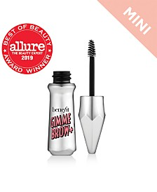 Gimme Brow+ Volumizing Eyebrow Gel Mini